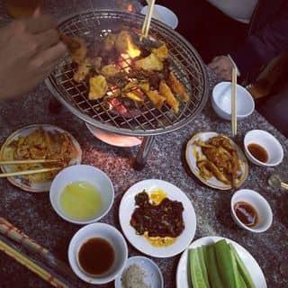 Đồ nướng của sacmoiemcong tại 2 Tân Quang, Tồ 26, Thị Xã Tuyên Quang, Tuyên Quang - 2166559