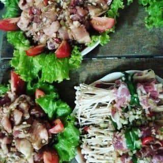 Đồ nướng của ngaquynh36 tại Trường Đại học Vinh, Bến Thủy, Thành Phố Vinh, Nghệ An - 1099148