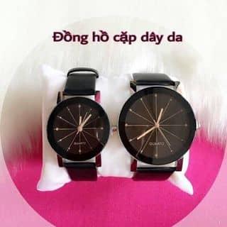 Đồng hồ cặp của phamtai95 tại Lâm Đồng - 3185078