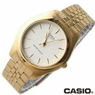 Đồng hồ Casio mạ vàng của tyuya tại Hồ Chí Minh - 913064
