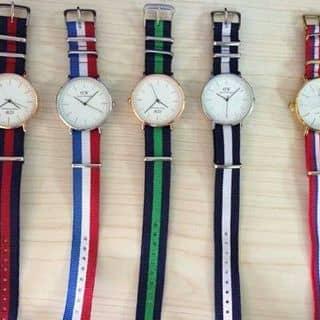 Đồng hồ đeo tay của namngan2 tại 141 Trần Hưng Đạo, Thị Xã Quảng Trị, Quảng Trị - 3846902