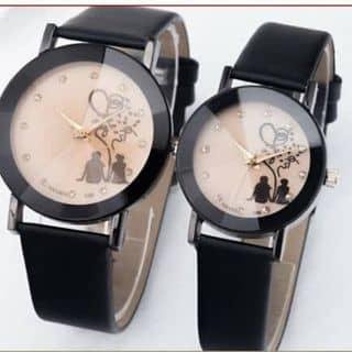 Đồng hồ đẹp thời trang của nguyenminhphuong27 tại Vùng 1,  Huyện Tam Đảo, Thành Phố Vĩnh Yên, Vĩnh Phúc - 3737696