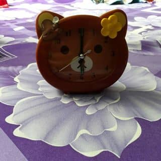 Đồng hồ hình thú của hahoan10 tại Cà Ná, Huyện Ninh Phước, Ninh Thuận - 3556823