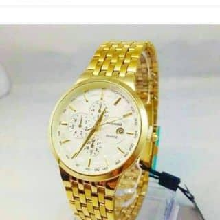 Đồng hồ nam dây thép không gỉ Baishuns của classicbao tại Hà Tĩnh - 2655941