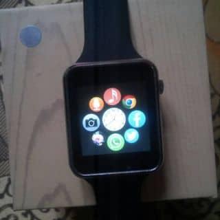 Đồng hồ smart watch 😊😊 của haiskens tại Yên Bái - 2643495