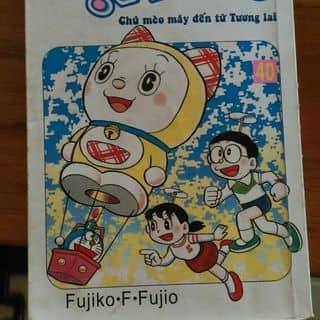 Doraemon tập 40 của soyeonunietrang tại Thái Nguyên - 2039626