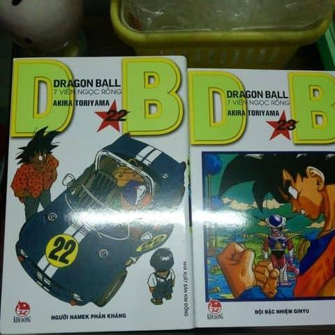 Dragonball full 42 tập - 3259650 kidmax - Dong song co tich store - Shop  online