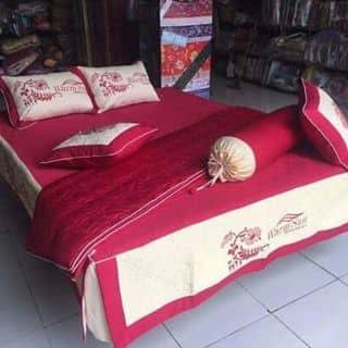Drap satin phủ của thitruongthimai1 tại Thị trấn Sơn Tịnh, Huyện Sơn Tịnh, Quảng Ngãi - 3636122