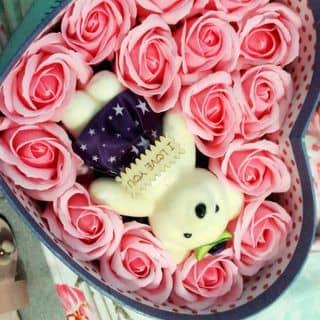 E còn 1 hộp hoa sáp của luchanh1 tại Lào Cai - 2764598
