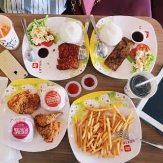Food 🍴🍴 của dap41 tại Tầng 1 Big C Thanh Hóa, Thành Phố Thanh Hóa, Thanh Hóa - 1040807