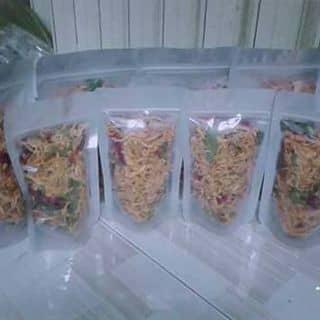 Gà khô lá chanh nhà làm 35k 1 gói của yenhai544 tại 86 Đặng Huy Trứ, Quận Liên Chiểu, Đà Nẵng - 4244150