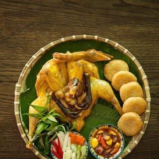 Gà ta hấp mắm nhĩ - Bếp Nhà của andyhoangnguyen1205 tại 162 Chánh Hưng, phường 5, Quận 8, Hồ Chí Minh - 3857067