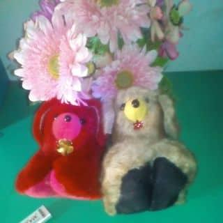 Gấu bông ( Junka và Junko) của lethimyhien1 tại Bình Định - 3817652