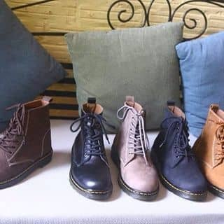 Giày boot nam siêu đẹp của nghiemcajon tại Bình Định - 1909674