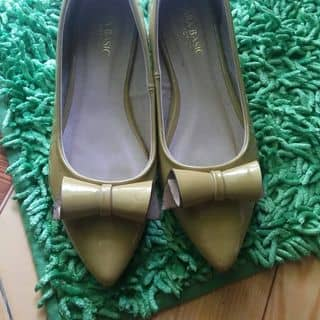 Giày bup bê của nguyendiemquynh3 tại Bình Thuận - 2737899