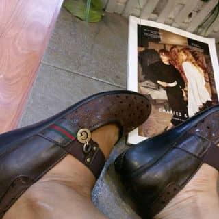 Giày búp bê gót nhọn  của pompomboho tại Hồ Chí Minh - 3055772