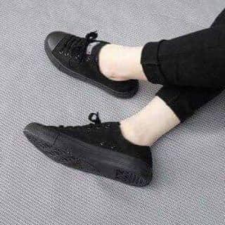 giày converse  của tramsthu tại 120 Xa Lộ Hà Nội, Quận 9, Hồ Chí Minh - 3337287