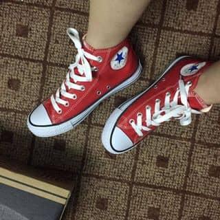 Giày converse f1 new 100% của hola4 tại Hải Phòng - 3395023