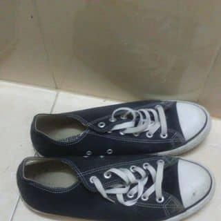 giày converse size 42 của abcde12345g tại Bình Định - 2823609