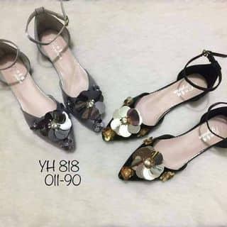 Giày dép  của quenanhco tại Lào Cai - 3469739
