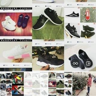 Giày đẹp của trangngan18 tại Sơn La - 2420381