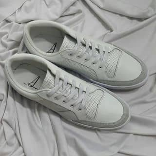 Giày nam Hàn Quốc  của gemnguyen26 tại Hồ Chí Minh - 3573780