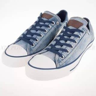 Giày thời trang nam Converse 151076C (Jeans nhạt) của tuanadr tại Hồ Chí Minh - 764981