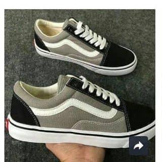 Giày Vans Old Skool của xuanxanh tại Hà Nam - 3341381