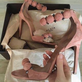 Giày xinh 👠👠👠 của dieu294 tại Đà Nẵng - 3217998