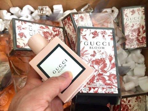 547a0f777 Gucci bloom 50ml tại Leo's Luxury Perfume của Nguyễn Trung Hải - Lozi