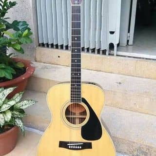 Guitar của tranganhabc tại Cần Thơ - 3295505