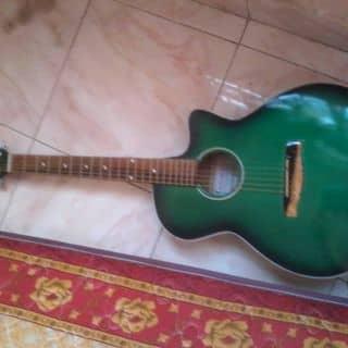Guitar classic của tuanquoc13 tại Sóc Trăng - 723291