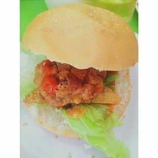 Hamburger 🍔 của khuebich28 tại 26 Ba Tháng Hai, Thành Phố Vĩnh Long, Vĩnh Long - 2508700