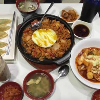 Hanuri korean fast food của san.kittyy tại 405A Sư Vạn Hạnh, Phường 12, Quận 10, Hồ Chí Minh - 4255066