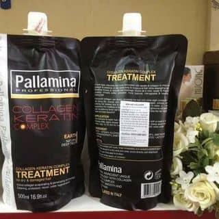 Hấp siêu phục hồi siêu mềm mượt dành cho tóc khô rối xử lý qua hoá chất của phulieutoc tại Khánh Hòa - 3434864