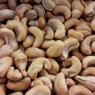 Hạt điều, khô mực, hạt dẻ, cá cơm của duongcon tại Hồ Chí Minh - 3454621