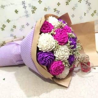 Hoa handmade  của hakieuoanh12121994 tại Lào Cai - 1548977