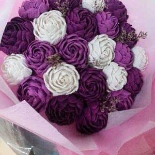 Hoa hồng giấy nhún của thi156 tại Hậu Giang - 2640606