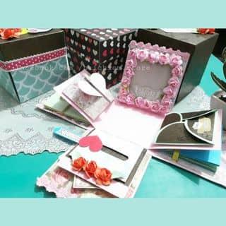 Hộp ảnh Love Box của clb.handmadehagiang tại Hà Giang - 2746284