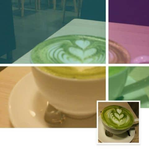 Các hình ảnh được chụp tại Urban Station Coffee Takeaway - Nguyễn Oanh