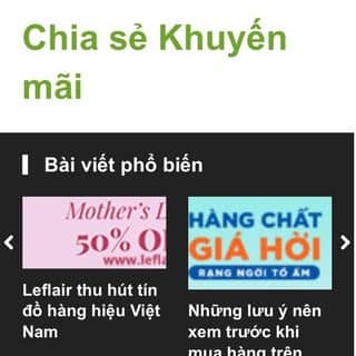 Http://thegioicoupons.com của nhattan91 tại Điện Biên - 3349870