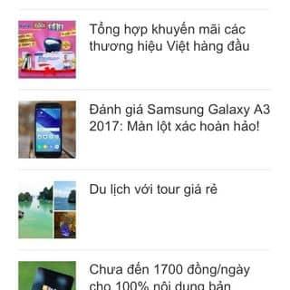 Http://thegioicoupons.com của nhattan91 tại Điện Biên - 3356373