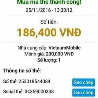 Hướng dẫn nhận nhận card 100k của ahihi18 tại Shop online, Quận Hải Châu, Đà Nẵng - 3010312