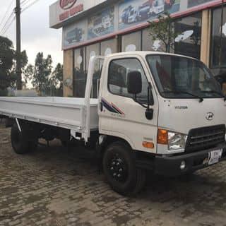 Hyundai hd 800 của khang180 tại Hải Dương - 2934660