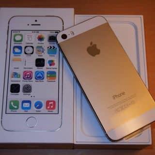 Ip 5s 32GB Quốc Tế gold của lammap tại Hồ Chí Minh - 2994260