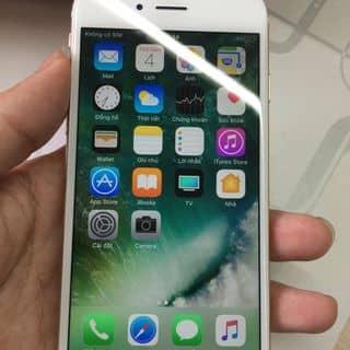 iP6 64G Gold Like New 99% ( Máy quốc tế LL/A) của nguyenminhnhut20 tại Hồ Chí Minh - 3250952