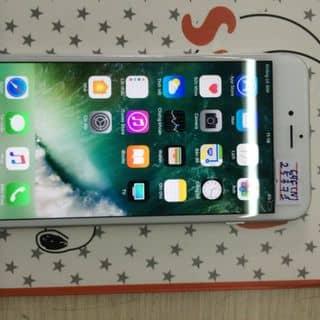 IP6 Plus 64G Vàng Like New 99% ( Máy quốc tế ) của nguyenminhnhut20 tại Hồ Chí Minh - 3444698