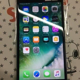 IP6 Plus 64G Xám Like New 99% ( Máy quốc tế LL/A ) của nguyenminhnhut20 tại Hồ Chí Minh - 3476971