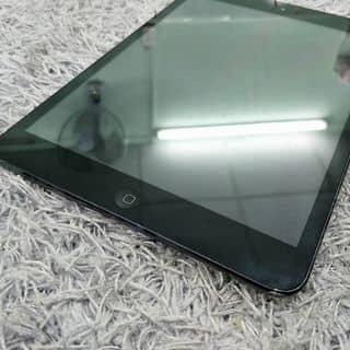 ipad mini 1 16g wifi của ntre tại Hồ Chí Minh - 3407704