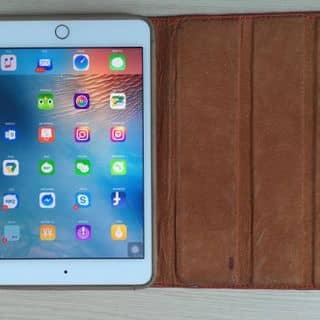 Ipad Mini 4, Wifi 16Gb của dalatgift tại Hồ Chí Minh - 3276581